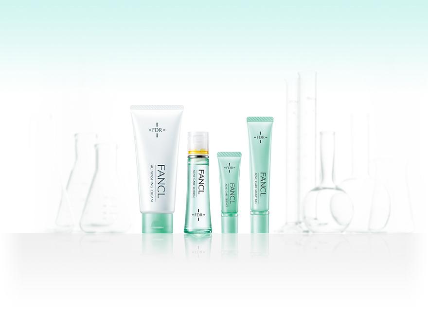 японские бренды | Fancl | fancl косметика | косметика fancl