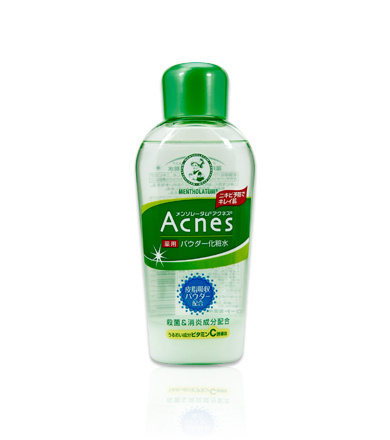 acnes купить косметику от прыщей